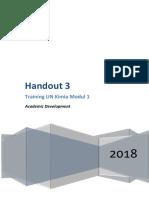 Modul Training UN (Pertemuan 2).pdf