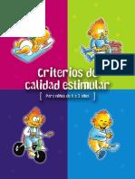 CRITERIOS DE CALIDAD ESTIMULAR PARA NINOS 0 A 3 ANOS.pdf
