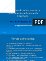 000 TIC en La Educacion