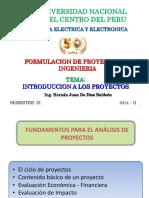 00 Formulacion de Proyectos