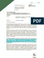 Carta Nueva Proteccion Seal