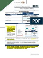 Penal Fta Marketing Internacional 2018 2 m1 Seccion 2