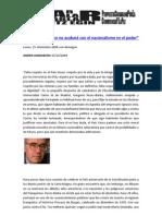 Problema Vasco - Peces Barba Gregorio