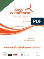Manual Windpower 2018