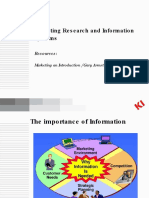 chapter5marketinginformationsystems-12824734289123-phpapp01