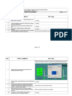 Compliance Report for Architecture Diagram