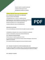Derecho Procesal Civil 25-05-2016