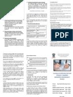 Clausulas Especiales de los Titulos Valores Resumen. Derecho Comercial Perú