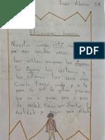 MICROTEXTOS 5ºA CEIP LOS PINOS