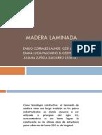 MADERA LAMINADA 97-03.ppt