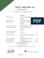 Franco Moretti, Leonardo Impett Et Al., Tontentanz, NLR 107, September-October 2017
