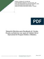 Manual Balanças de Unidades Moveis Operacionais Final