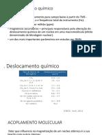 Deslocamento químico.pptx