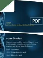 Kuliah Struktur Gen