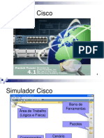 Redes Packet Tracer