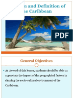 location and definition of the caribbean (1).ppt