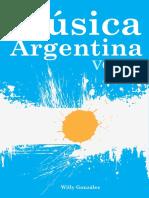 Musica Argentina Vol.01