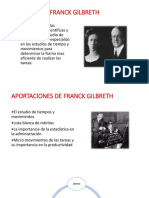 Franck Gilbreth