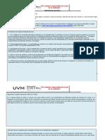 Formato tareas UVM