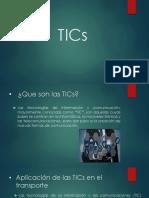 Presentación 1 - TICs