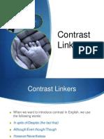 Contrast Link Ers