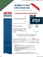 Ahr-expo México 2018