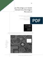 Uma Abordagem psicossocial - artigo.pdf