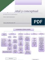 Map a Mental y Conceptual Xi Omar a 10