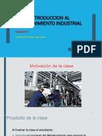 Unidad 1 Introduccion Mant Industrial Oficial
