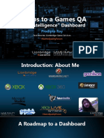6 Steps to a Games Fqa Test Intelligence