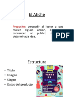 El Afiche, la carta y la invitacion 2do basico.pptx