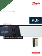 Danfoss Mcd 3000 Series