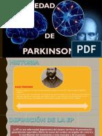 MARIA OSORIO - DIAPOS PARKINSON.pptx