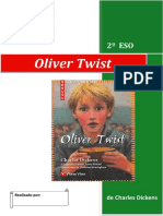 Trabajo Oliver Twist