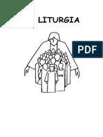 1_La_Liturgia Para Formación de Equipo