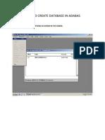 Adabas Database