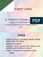 UVEA, 2018 ppt.ppt
