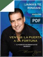 Revista Jamás Te Rinada_especial Ventas La Puerta a La Fortuna.pdf