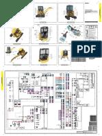 303.5E2 CR EXCAVADORA Diagrama Hidraulico.pdf