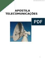 Apostila Telecomunicações