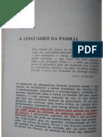 Teoria Crítica Da Família (Mark Poster)