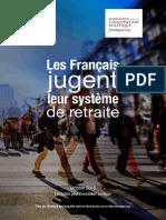 Français_retraite_Fondapol
