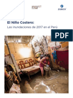 Libro PERC Niño Costero
