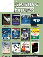 Literature Express - March 2009 - Machine Design