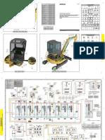 303.5E2 CR EXCAVADORA Diagrama Electrico.pdf