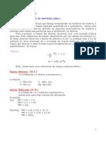 3395762 Quimica Aula 09 Quantidade de Materia MOL