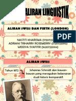 Aliran Swiss, Firth (London)