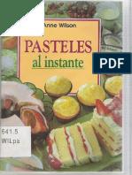 Pasteles al instante - Anne Wilson Sfrd.pdf