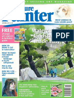 Leisure Painter - October 2015