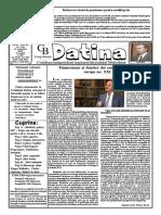 Datina - 11.10.2018